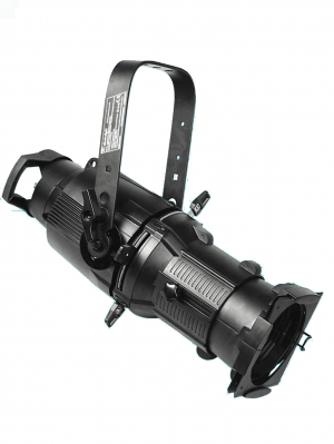 Ellipsoidal Light