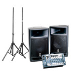 Sound System Package 1