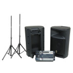 Sound System Package 2