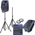 Sound System Package 3