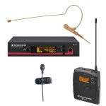 Countryman Wireless Mic System