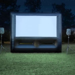 Inflatable Screen Rental Packages