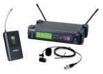 Lapel Shure Wireless Mic System