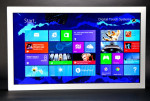 T4-T9 The Infrared (IR) Touch Screen