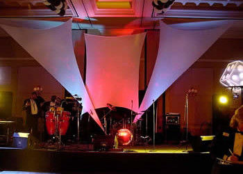 Event Lighting Design Packages