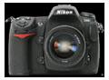 Digital Camera Rentals